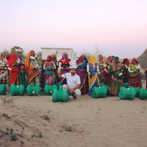 On a roll: The LSE student helping solve Pakistan's water crisis a ...
