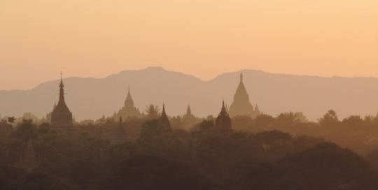 What Geography Can Teach us about how Myanmar Views and Treats its Minorities