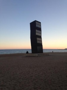Barcelona Beachside