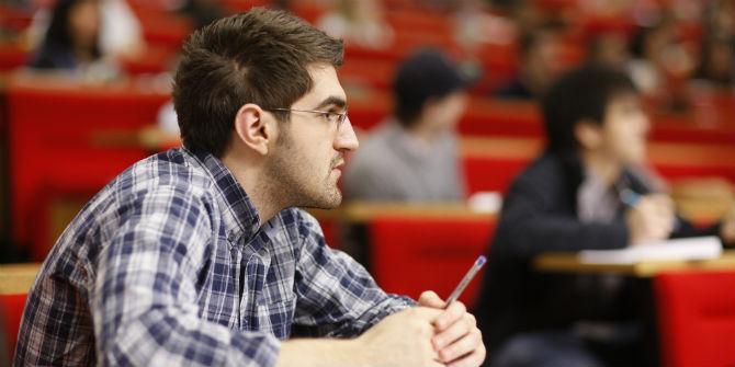 Postgraduate personal statement msc finance