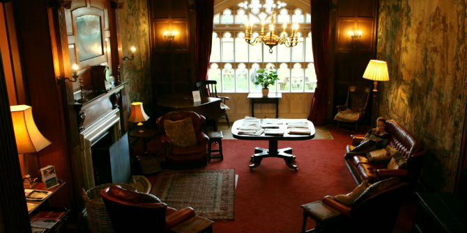 Conflicts, Commemoration and Country Walks at Cumberland Lodge
