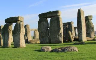 Stonehenge - photo by Cassie Pilla