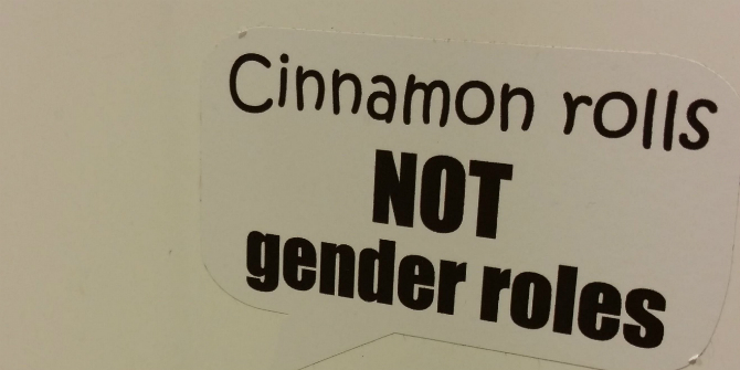 To Study or Not to Study Gender?