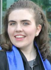Picture of undergraduate student Aruna