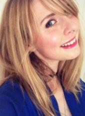 Profile picture of graduate blogger Emma