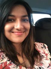 Picture of graduate student Sai