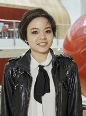 Photo of Anjida Sripongworakul