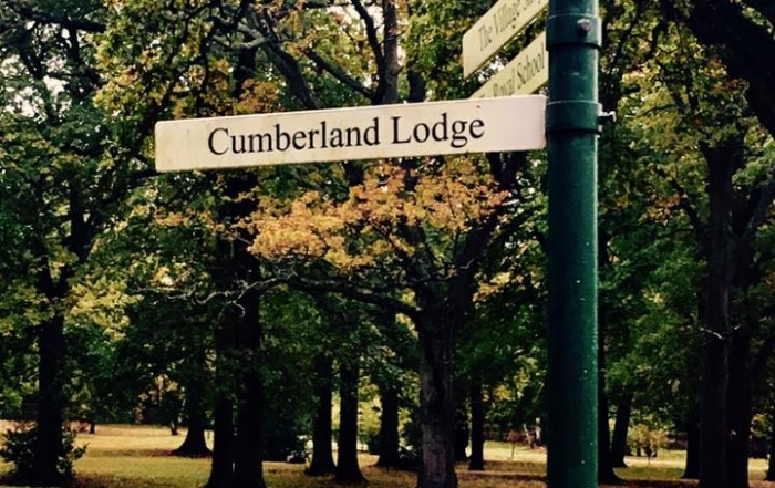 Psychology in the Queen's Backyard: Cumberland Lodge 2016