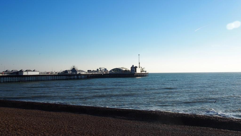 Brighton Harbour