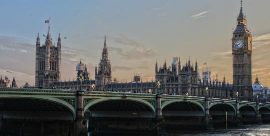 'Distinctive, dynamic, illuminating and challenging' : Reflecting on my Parliamentary Internship