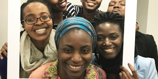 Celebrating diversity: my Programme for African Leadership story