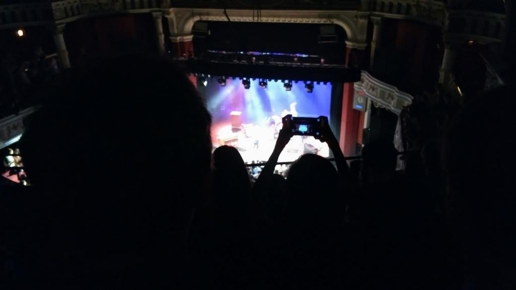 Vulfpeck concert