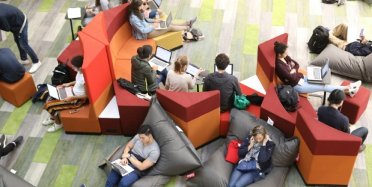 Month 1 at LSE: Coping with Journal Readings, Study Groups and Job Hunting