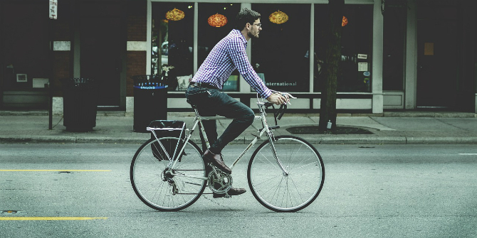 How to Get Started Cycling in London