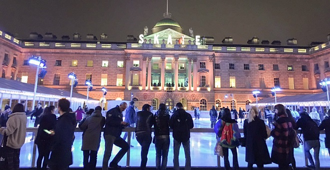 8 Coolest Things to do in London as a Student