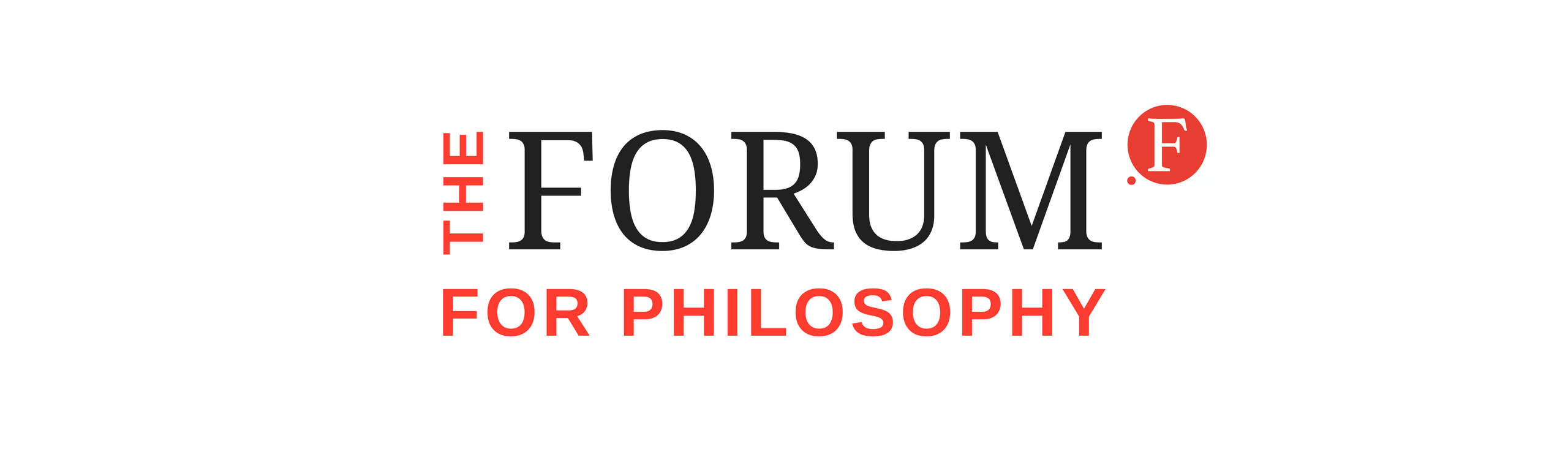 The Forum for Philosophy