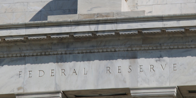 Enhancing the Fed's transparency didn't hurt its deliberations