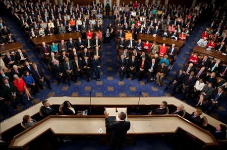 Obama Congress