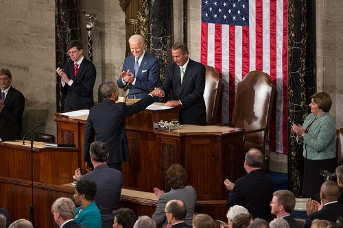 Credit: Speaker Boehner (Creative Commons: BY-NC 2.0)