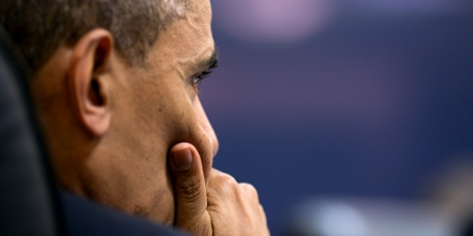 Obama worried featured