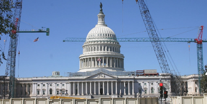 Congress construction