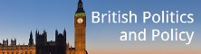 LSE British Politics and Policy blog