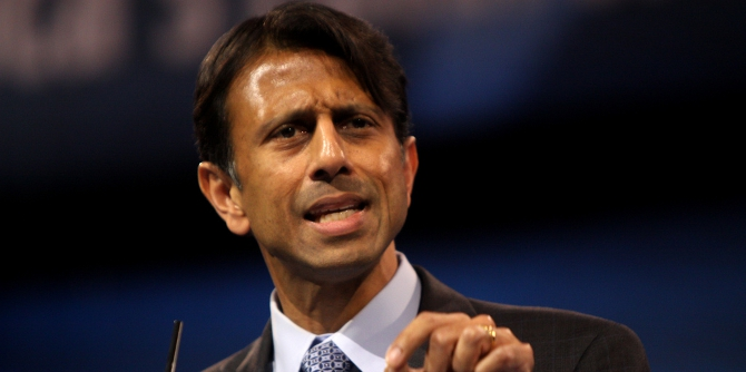 Bobby Jindal featured