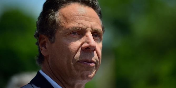"Andrew Cuomo's ""Morelandgate"" Scandal: Merely Interesting or Actually Important?"