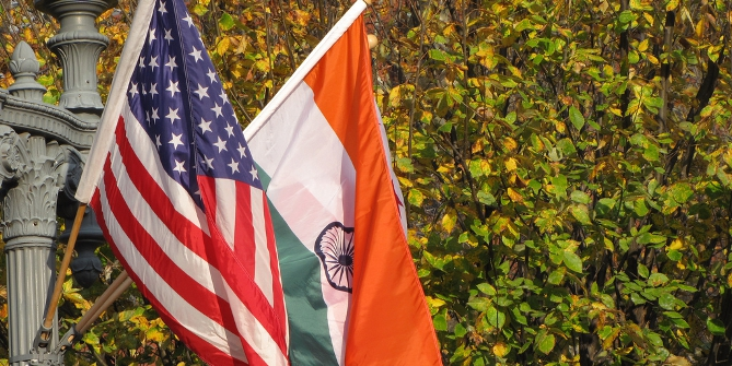 Interview with Ashley J Tellis on the impact of Trump on the US-India relationship