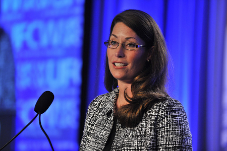 Alison Grimes Credit: UFCW International Union (Flickr, CC-BY-NC-2.0)