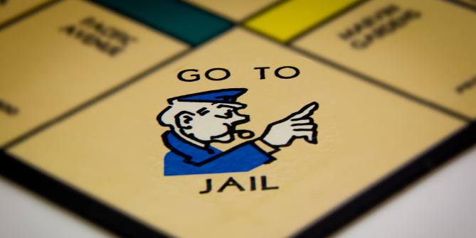 Go to jail featured