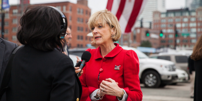 Coakley struggling in Massachusetts, Walker on the ropes in Wisconsin, and Montana's Mailergate: US state blog round up for 18 – 24 October