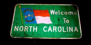 North Carolina featured