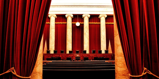 Supreme Court Chamber Credit: Phil Roeder (Flickr, CC-BY-2.0)