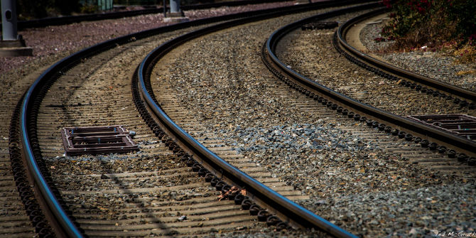 NYPD oversight, Wisconsin's concealed carry law, and high speed rail on course in California: US state blog round up for 6 – 12 December