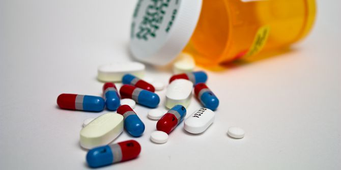 Pills medication featured