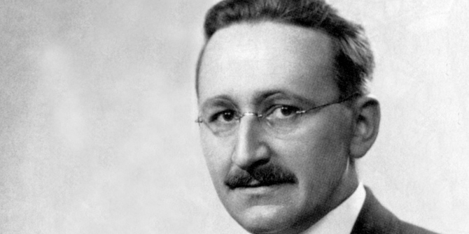 What can the left learn from Friedrich Hayek?