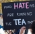 Tea Party hate polarization featured