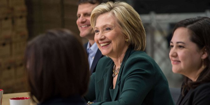 President Hillary Clinton? Nothing is Inevitable in the 2016 Presidential Campaign