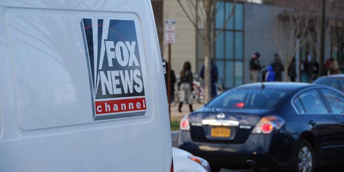 Fox news featured