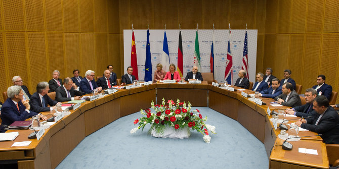Iran deal featured