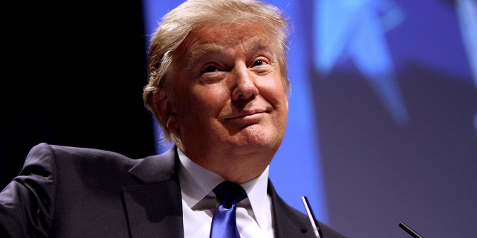Donald Trump accepts the presidential nomination for the Republican Party: LSE experts react