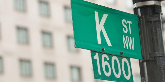 K Street featured