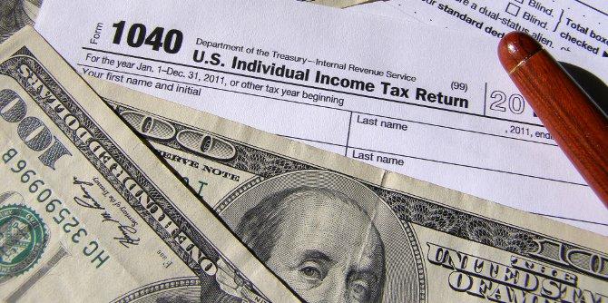 Money Tax featured