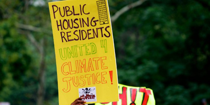 Housing environmental justice featured