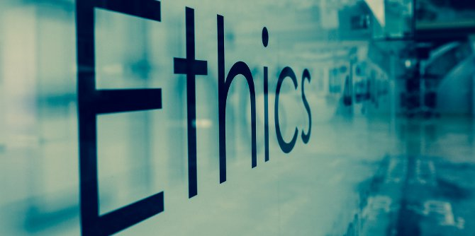 Ethics featured