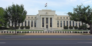US Federal Reserve Credit: Stefan Fussan (Flickr, CC-BY-SA-2.0)
