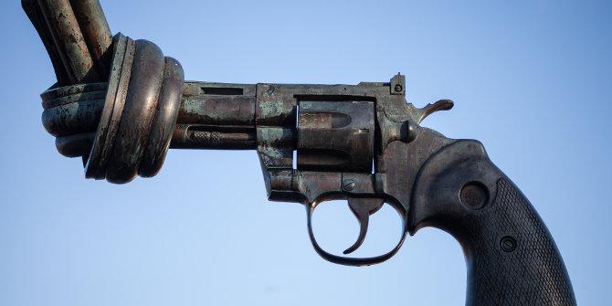 Gun control featured