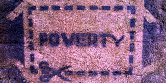 Poverty featured