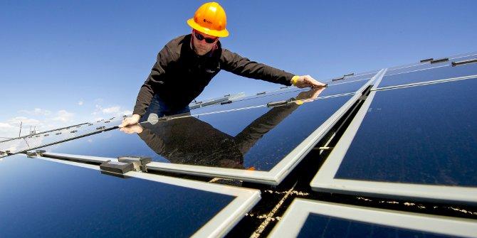 Colorado solar featured